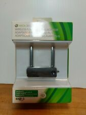 Xbox 360 Dual Band N Wireless Networking Adapter New Sealed