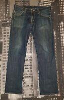 LEVI'S®  ENGINEERED Damen Jeans W33 L31 Modell ENGINEERED JEANS, Authentisch
