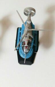 Captain Scarlet Konami SF Spectrum Helicopter Candy Toy BNIB