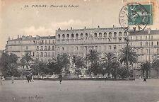 BT14496 Toulon Place de la Liberte          France