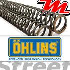 Molle forcella lineari Ohlins 9.5 Kawasaki Z 1000 (ZRT00B) 2007-2012