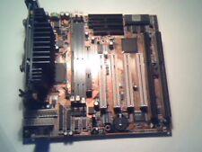 Pentium Motherboard P2 Slot1 Zida Tomato 6DLX BabyAT ATX AGP ISA Intel 440LX CPU