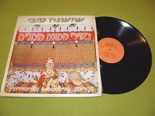 Shoshana Tubi - Yemenite Wedding Songs שושנה טובי RARE 1966 Israel Israeli LP EX