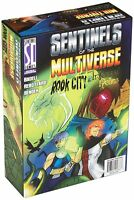 Sentinels of The Multiverse: Rook City and Infernal Relics