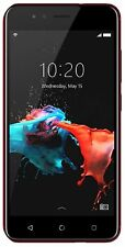 "Gigaset Mobile GS270 16GB Racing Red,13,3cm, 5,2"" Full HD Display, Android, NEU!"