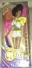 Barbie So In Style S.I.S. Rocawear Trichelle African American Doll Mattel