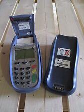 Ingenico i7780 PIN terminal Printer w/ charging Base Dual Comm Dial+Internet POS