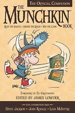 The Munchkin Book: The Official Companion - Read the Essays * Abuse the Rules