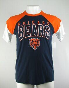 Chicago Bears NFL G-III Men's Short Sleeve T-Shirt