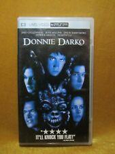 Donnie Darko (Umd-Movie, 2006) Umd Movie For Sony Psp PlayStation Portable