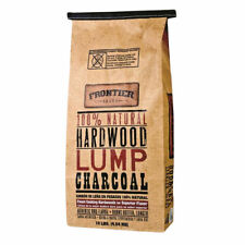 Frontier Lcr10 Lump Charcoal, 10 lb Bag