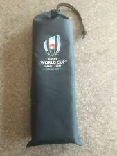 New listing RUGBY UNION WORLD CUP JAPAN 2019 OFFICIAL LICENSED PREMIUM SEAT CUSHION & COVER