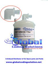 1037.1258 Air Filter for the KBA Metronic® / Gem Gravure® printer