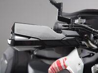 Yamaha XSR700 ab Bj 16 Kobra Motorrad Handprotektor Handschutz Paar schwarz NEU