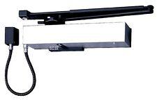 Briton 996 Electromagnetic Door Closer Hold Open Swing 24VDC Size 3 9963/66 Push