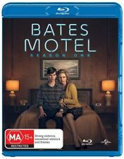 Bates Motel Season 1 : NEW Blu-Ray