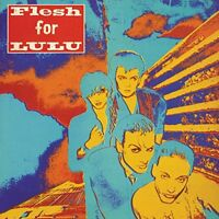 Flesh For Lulu - The Polydor Years [CD]