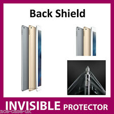 "Apple iPad Pro 12.9"" INVISIBLE BACK BODY Screen Protector Shield Skin Military"