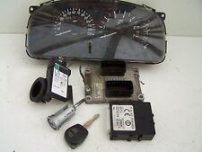 Vauxhall Agila Engine ecu kit 0 261 207 964 (2000-2006)