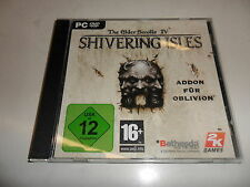 PC The Elder Scrolls IV: Shivering Isles