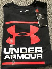 Mens Under Armour T Shirt Small