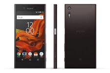 SONY Xperia XZ F8331-32GB-Mineral Black (Unlocked)Smartphone