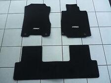 Genuine Honda CRV Carpet Mats Set 2013 Model Onwards