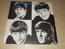 THE BEATLES  EARLY YEARS  (2) Phoenix Label LP VG+