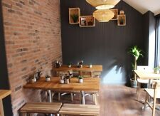 Old Watermill Brick Slips, Feature Wall, Brick Tiles SAMPLE