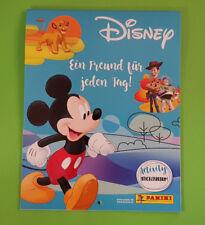 Panini Disney Mix Sticker Serie Stickeralbum Leeralbum Neu