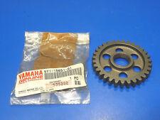 NOS Yamaha 5Y1-15651-01,SRX600 TT600 XT600 Kick Idle Gear,Lot of 1