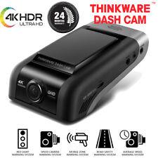 Thinkware U1000 4K UHD Front Camera Full HD Dash Cam With 32GB SD Card BNIB