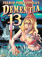 DVD - Dementia 13 - Francis Ford Coppola - Very Good