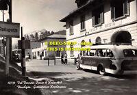 L102889 123 50. Val Venosta. Passo di Resia 1510. Vinschgau. Grenzstation Resche