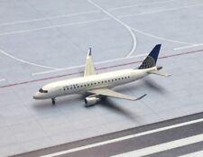 Gemini Jets 1/400 United Express Airlines Embraer ERJ-175 N163SY miniature model
