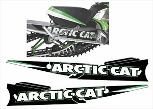 ARCTIC CAT TUNNEL GRAPHICS WRAP SNO PRO PRO CLIMB CROSS M 800 1100 TURBO 129 137