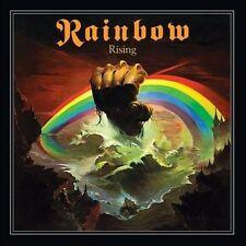Rainbow Rising coloured vinyl LP NEW sealed