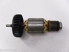 MAKITA  516771-4 Armature Motor Rotor for 6069 6067L 6060L Angle Grinder RARE!