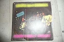 "SUGAR&CANDIES(ZUCCHERO)""Voulez vous danser-disco 45 giri UP 1977 RARO"""