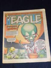 EAGLE COMIC - May 26 1984