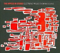 Electronic Projects for Musicians [Digipak] by The Apples in Stereo CD NEW