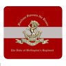 Duke of Wellington's Regiment - Personalised Mouse Mat