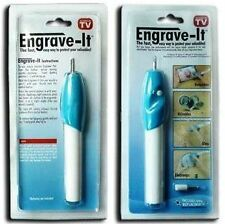 Engrave It Pen Tool With Replacement Tip