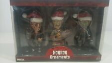 Neca Horror Ornaments