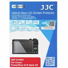 JJC SPG-eosr Vidrio Óptico LCD Film Protector Pantalla templado para CANON EOS R