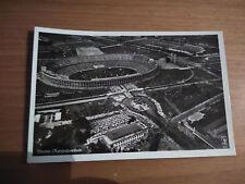 '36 - Cartolina-Fotografia Berlin Reichssportfeld