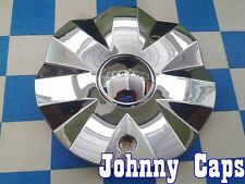 HOYO Wheels [2] Chrome Center Caps CSH8S-1P Custom Wheel Center Hub Cap (1)