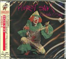 OSAMU KITAYAMA-PIERROT NO SAM-JAPAN CD D73