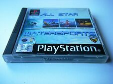 All Star Watersports -> CIB -> PS1/PSX -> Shipping Discount Inside ^