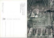 CEFALU' - CATTEDRALE - INTERNO (PARTICOLARE DEI MOSAICI)         (rif.fg.8626)